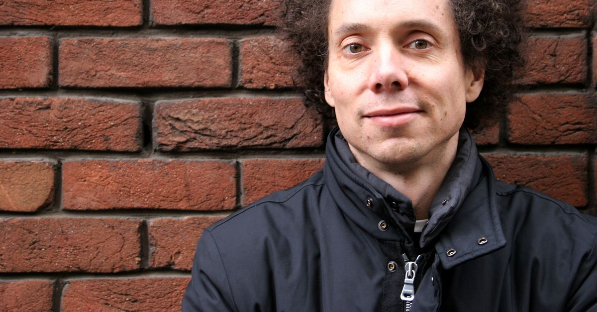 the common myths surrounding malcolm gladwell The moral-hazard myth stories of untreated depression and struggling single mothers and chronically injured laborers—and the most common malcolm gladwell.