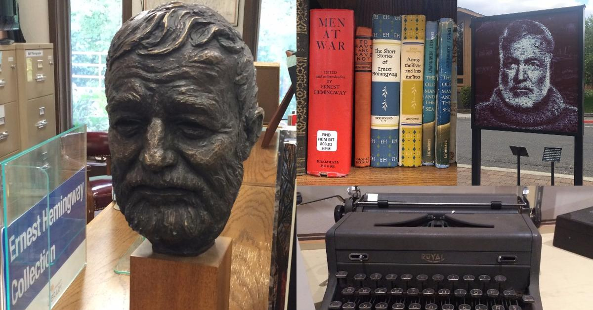 an analysis of ernest hemingways story the short happy life of francis macomber