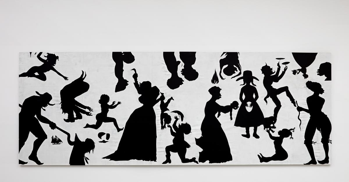 critical analysis of kara walker Find the latest shows, biography, and artworks for sale by kara walker the works preserve and draw critical attention to these earlier cultural epochs.
