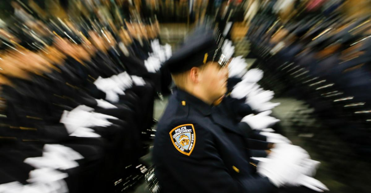 Bratton's Chief of Staff Makes a Small Fortune Off NYPD Rank