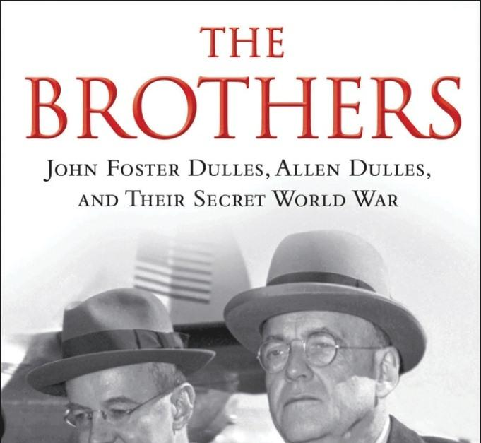 Image result for brothers dulles