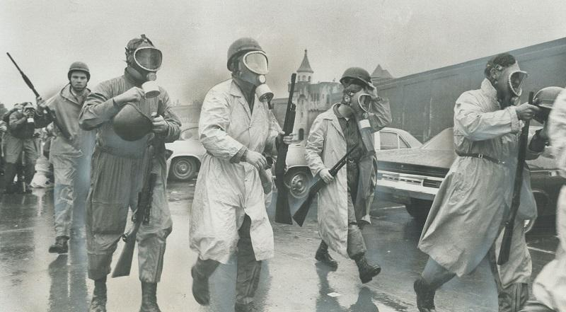 1971 attica prison riots essay