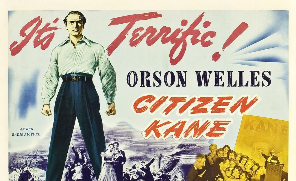 Donald Trump, Through the Lens of His Favorite Movie: Citizen Kane ...