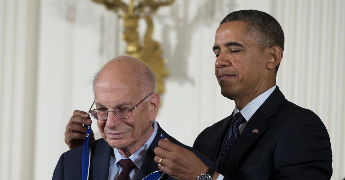 Bonus Weekend Podcast: Michael Lewis and Daniel Kahneman ...