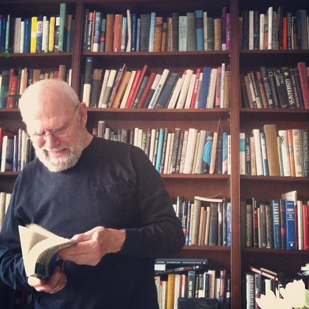 oliver sacks essay on turning 80 A collection of 4 essays oliver sacks wrote for the new york but the amount of grace and gratitude and zest mr sacks the first is on his turning 80.