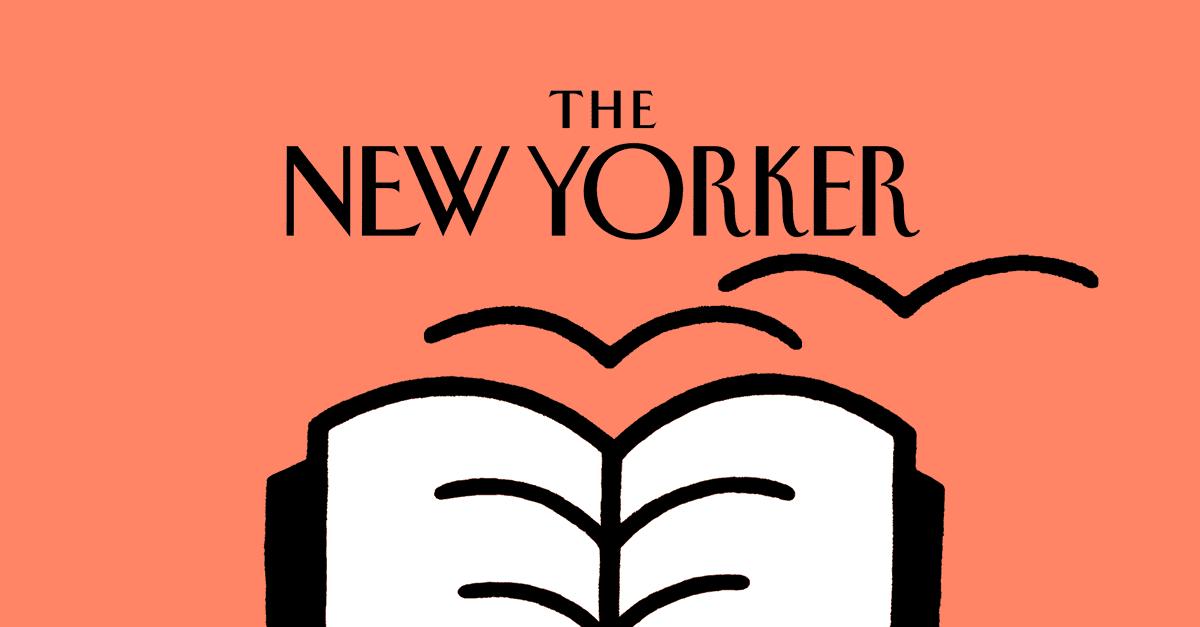 The New Yorker: Poetry   WNYC   New York Public Radio