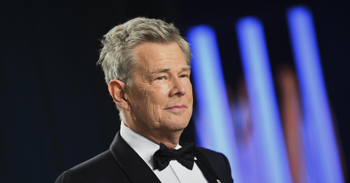 David Foster Off The Record All Of It Wnyc