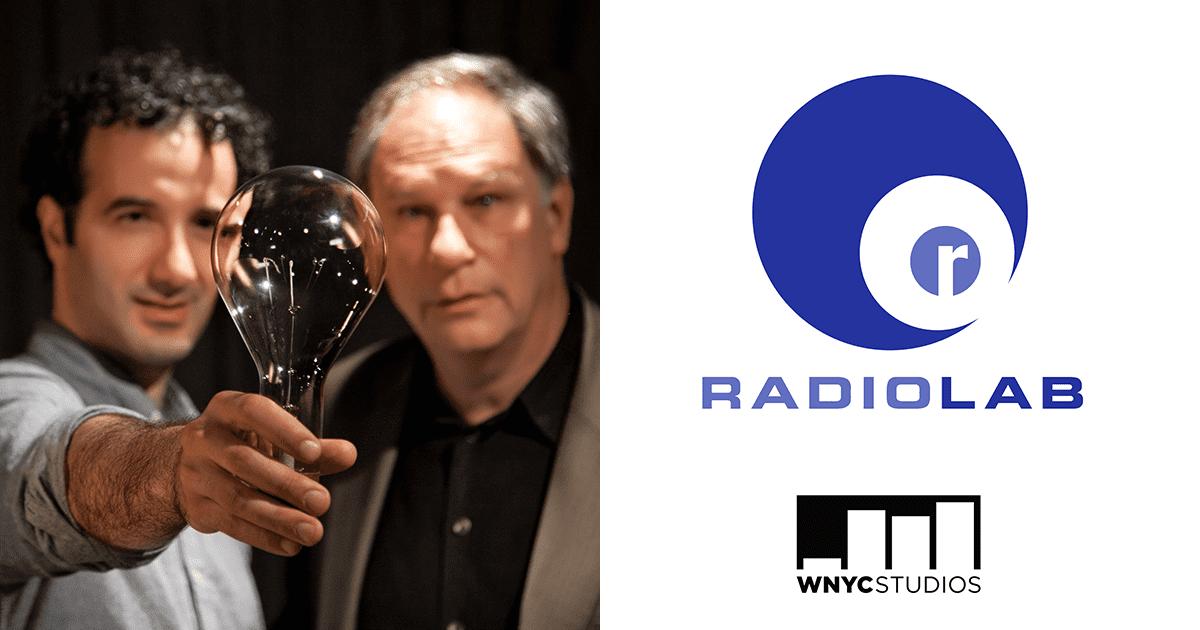 Podcasts | WNYC Studios | Podcasts