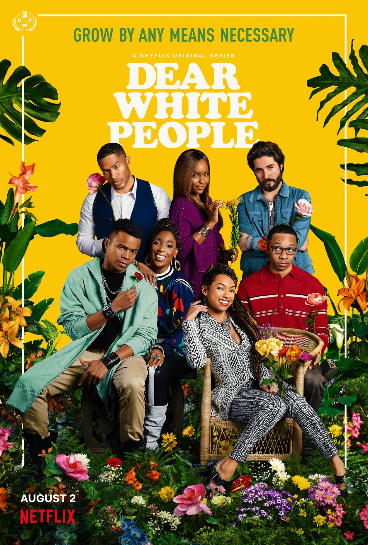 Dear White People' | All Of It | WNYC