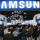 Samsung Pushes Colossal Development in South Korea