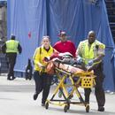 Security in the Aftermath of the Boston Marathon Explosions