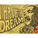 MLK's Original 'I Have A Dream' Speech