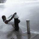 It's OK to Open that Fire Hydrant... But Just a Little Bit