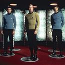 Star Trek: Past, Present and Future