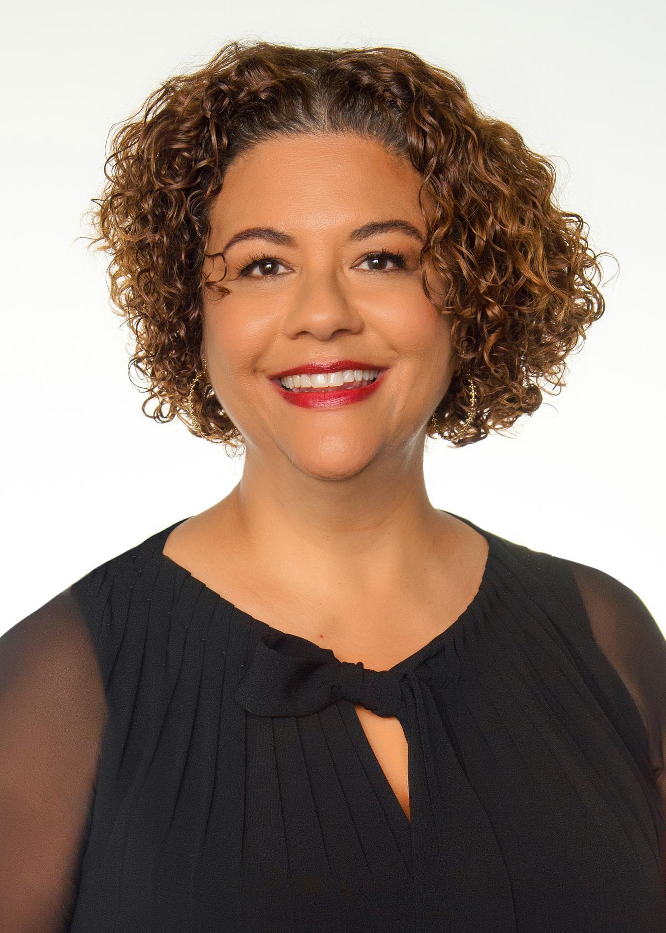 Elizabeth Alexander | Helga | WNYC Studios