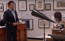 Piotr Beczala captures his voice on early 20th century recording equipment.
