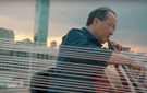 Cellist Yo-Yo Ma, as he appears in a video for the Prelude to Bach's Cello Suite No. 1