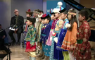 The Quintessenso Children's Choir of Mongolia