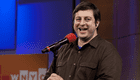 Comedian Eugene Mirman