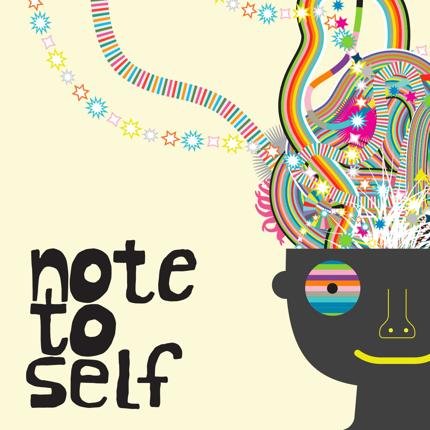 note to self episodes wnyc studios podcasts