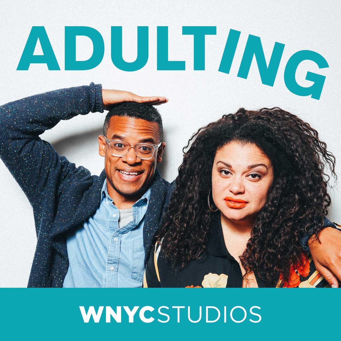 WNYC dating