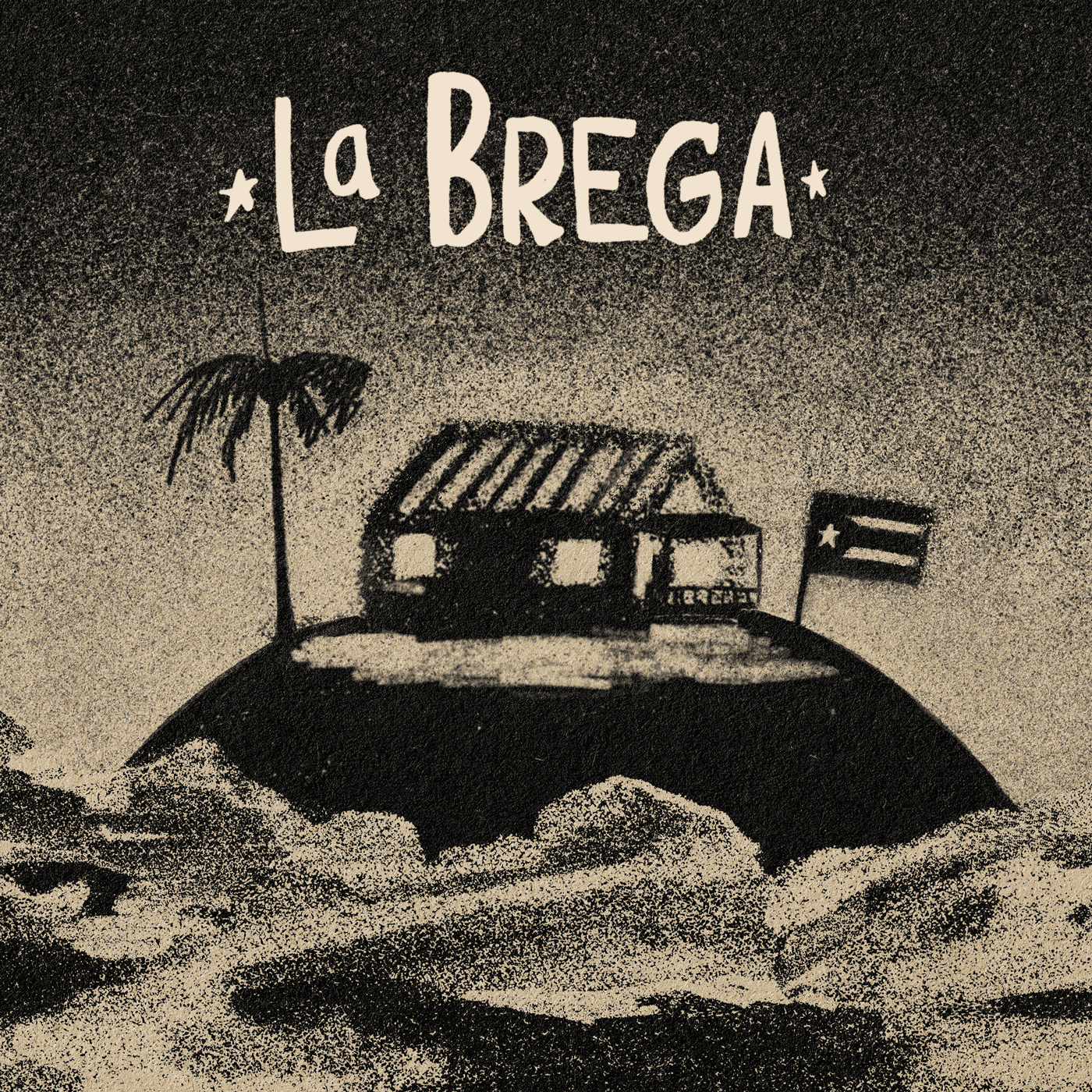 La Brega: Stories of the Puerto Rican Experience