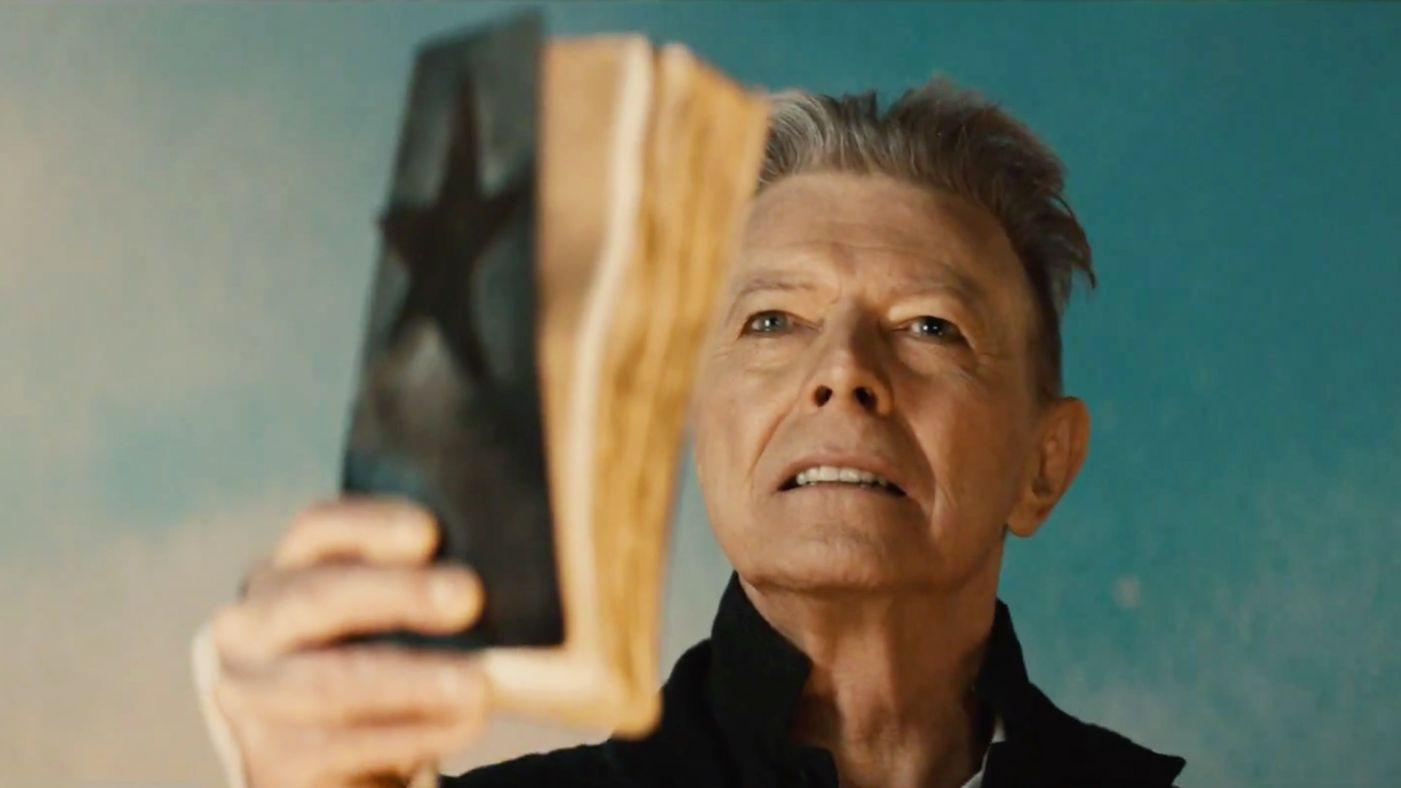 something happened on the day he died remembering david bowie two