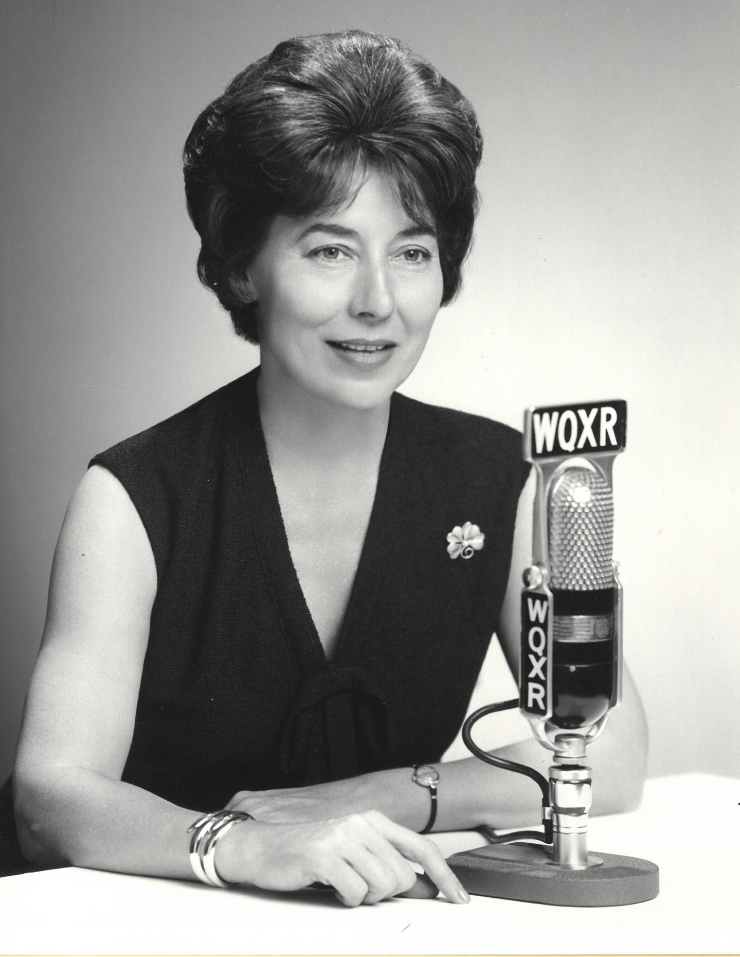 NYPR Archive Collections | WNYC | New York Public Radio, Podcasts