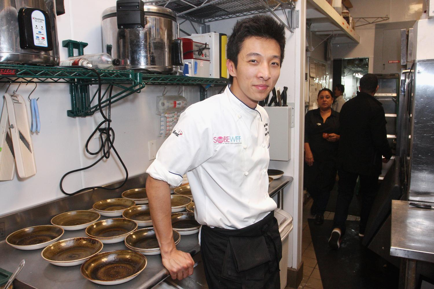 Watch Jason Wang owner of XiAnFamous Foods recalls how Anthony Bourdain helped family business video