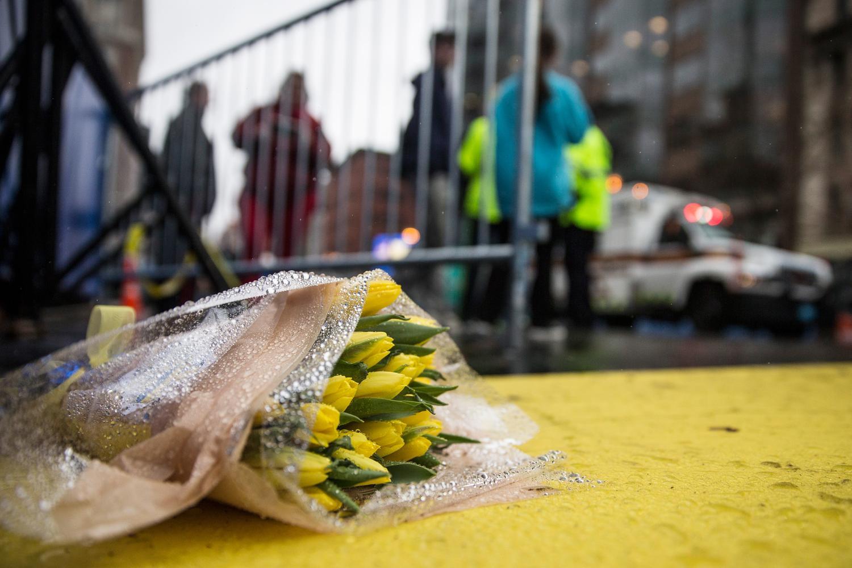 Boston Marathon Director Prepares for Emotional Race | The Takeaway | WNYC