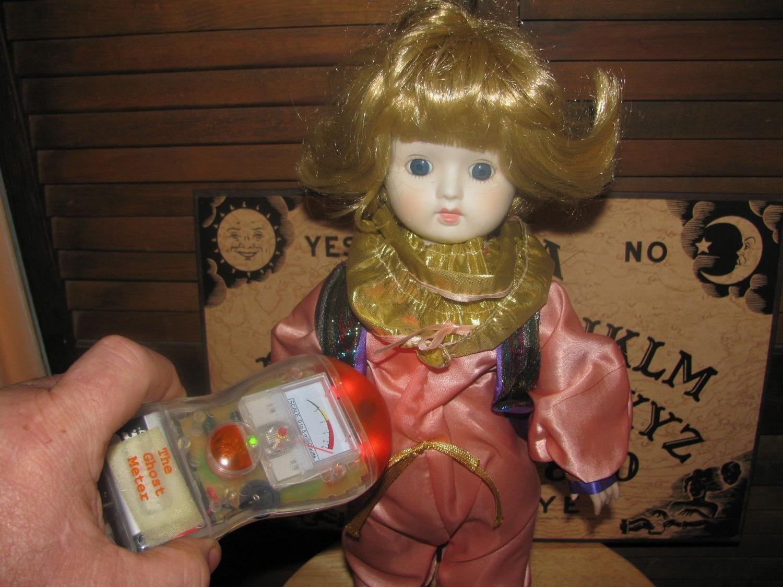 The Haunted Dolls Of Ebay On The Media Wnyc Studios
