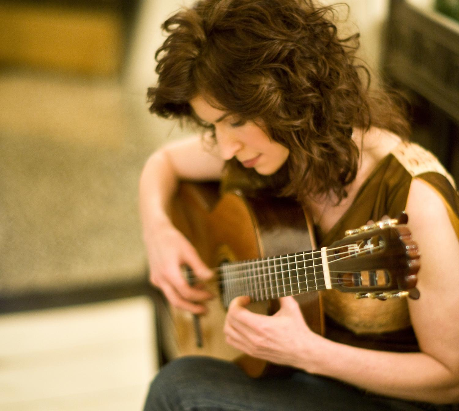 A New Documentary On The Acclaimed Classical Guitarist ...