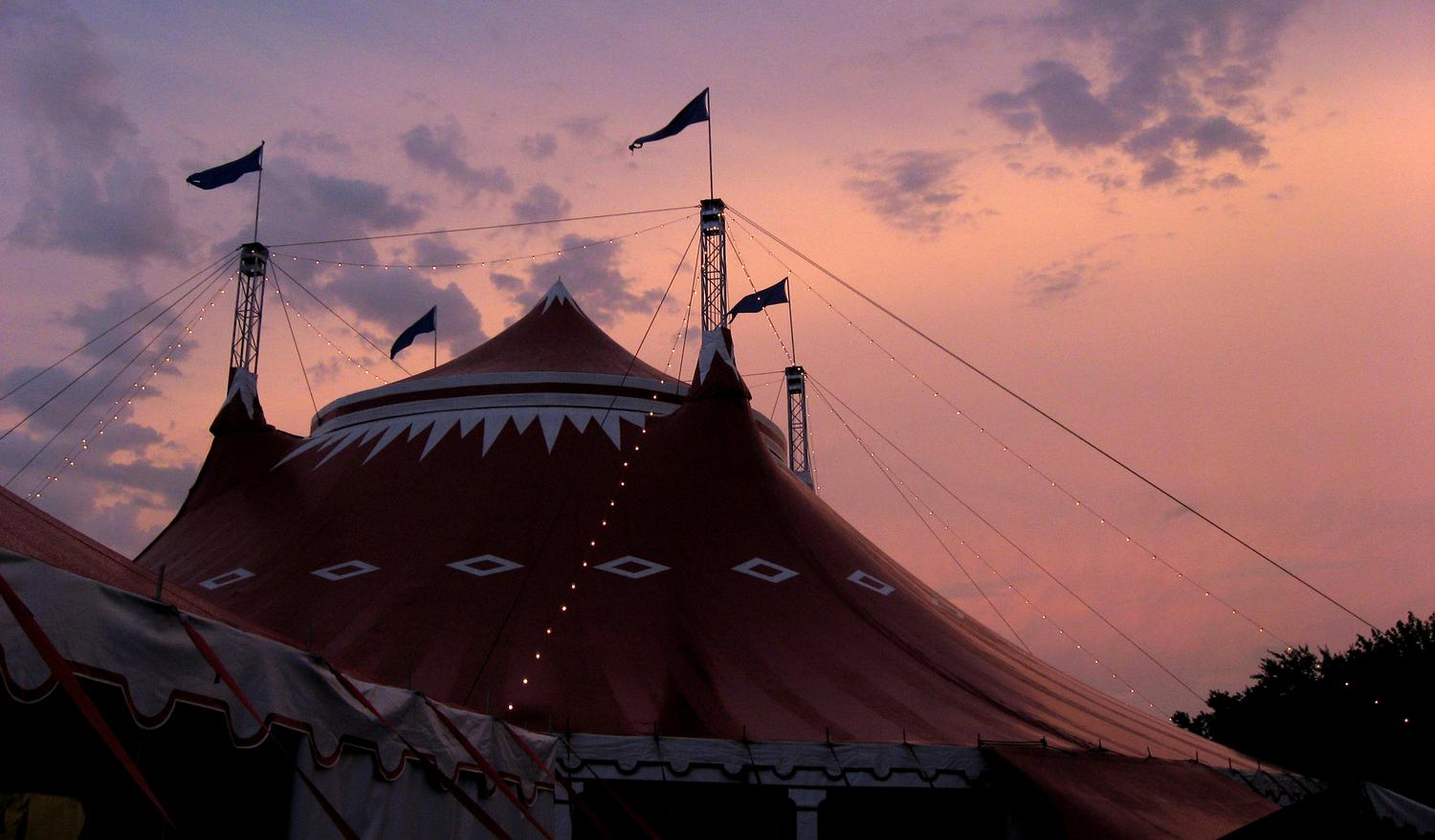 Pop Under The Big Top: Songs For The Circus | Soundcheck