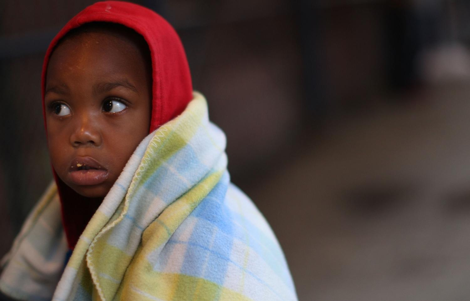The 'Invisible' Homeless Children of New York   The Takeaway   WNYC