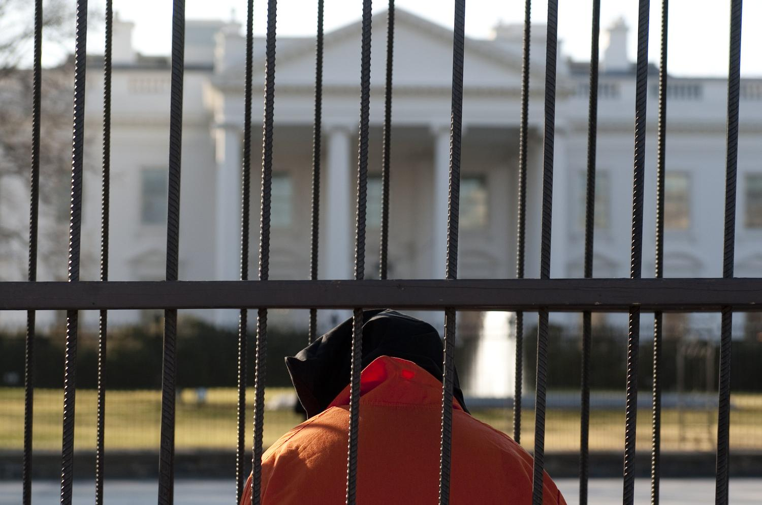Inside the CIA Torture Report   The Takeaway   WNYC Studios