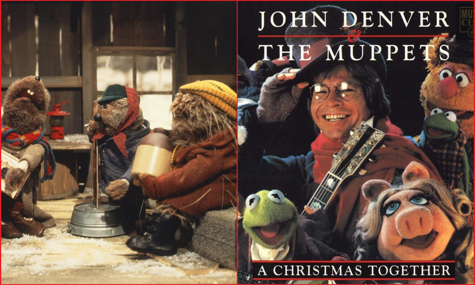 Two Jim Henson Holiday Specials That Will Make You a Better Person ...