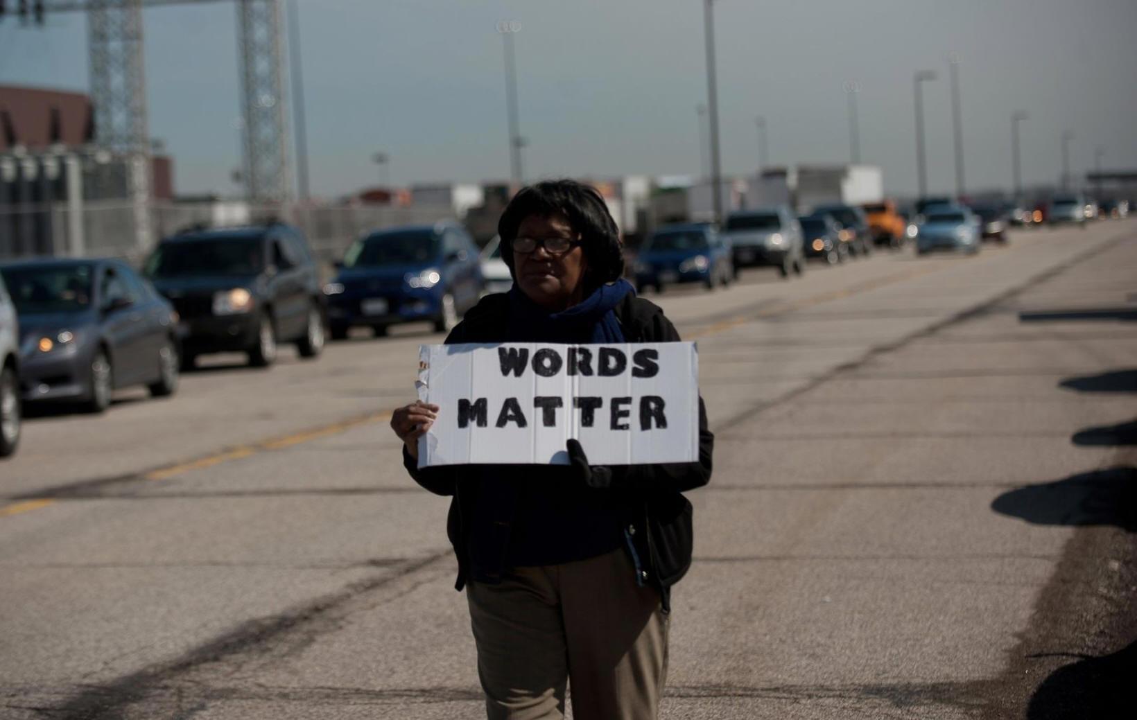 Trump_Protestor_-_words_matter.jpg
