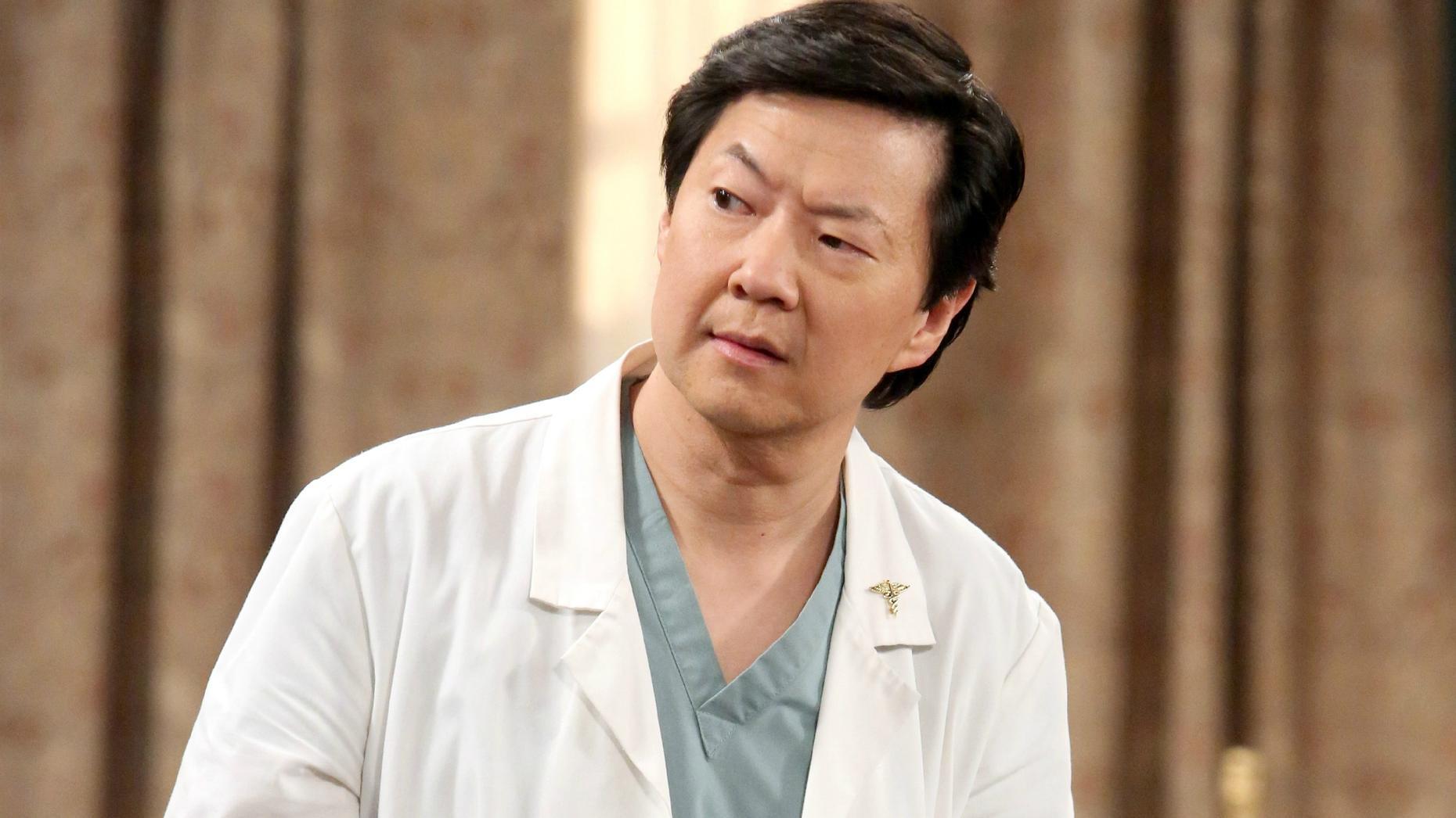Cancer Changed Ken Jeong S Comedy Death Sex Money Wnyc Studios