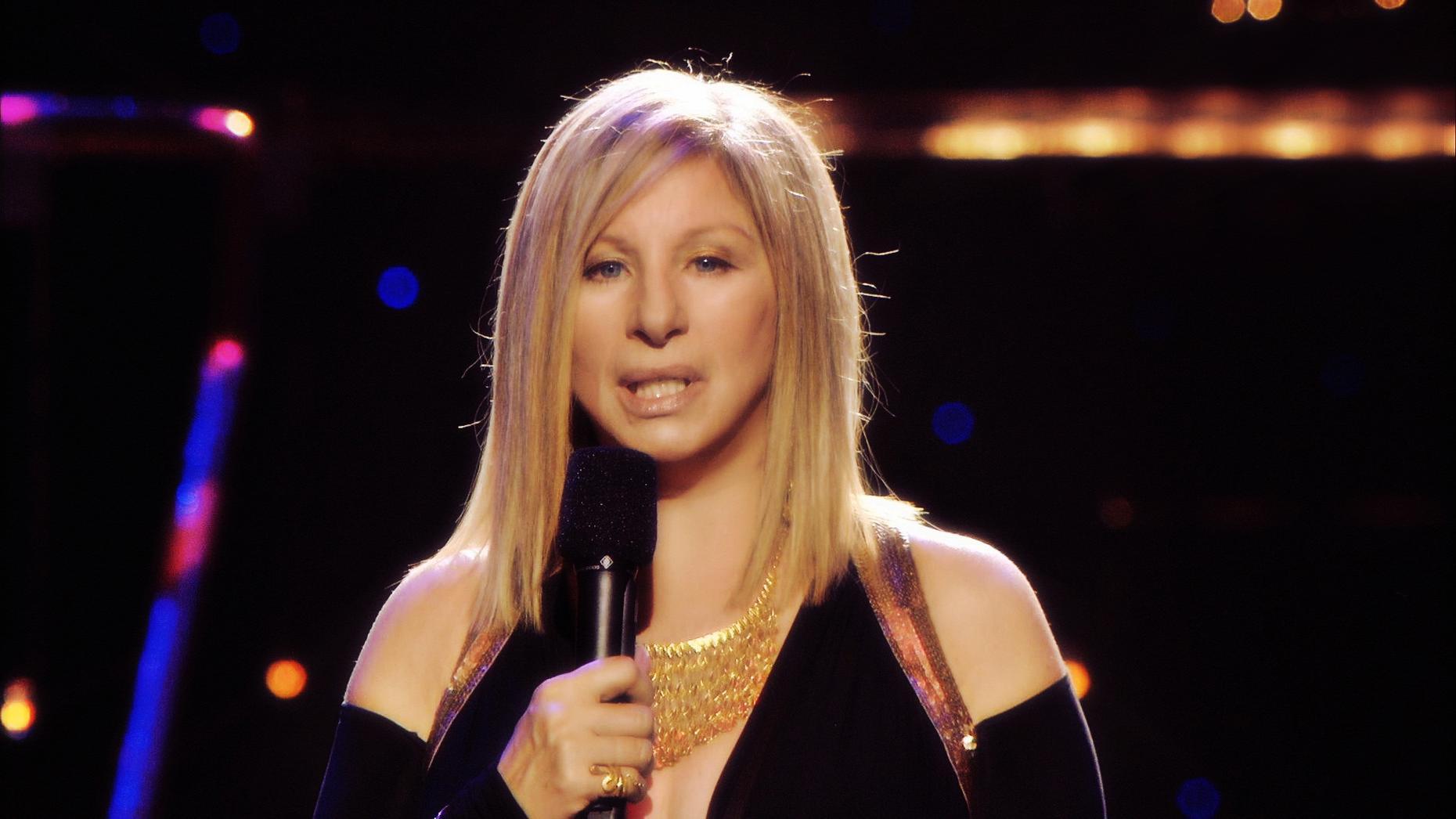Singular Voices: Barbra Streisand | Operavore | WQXR