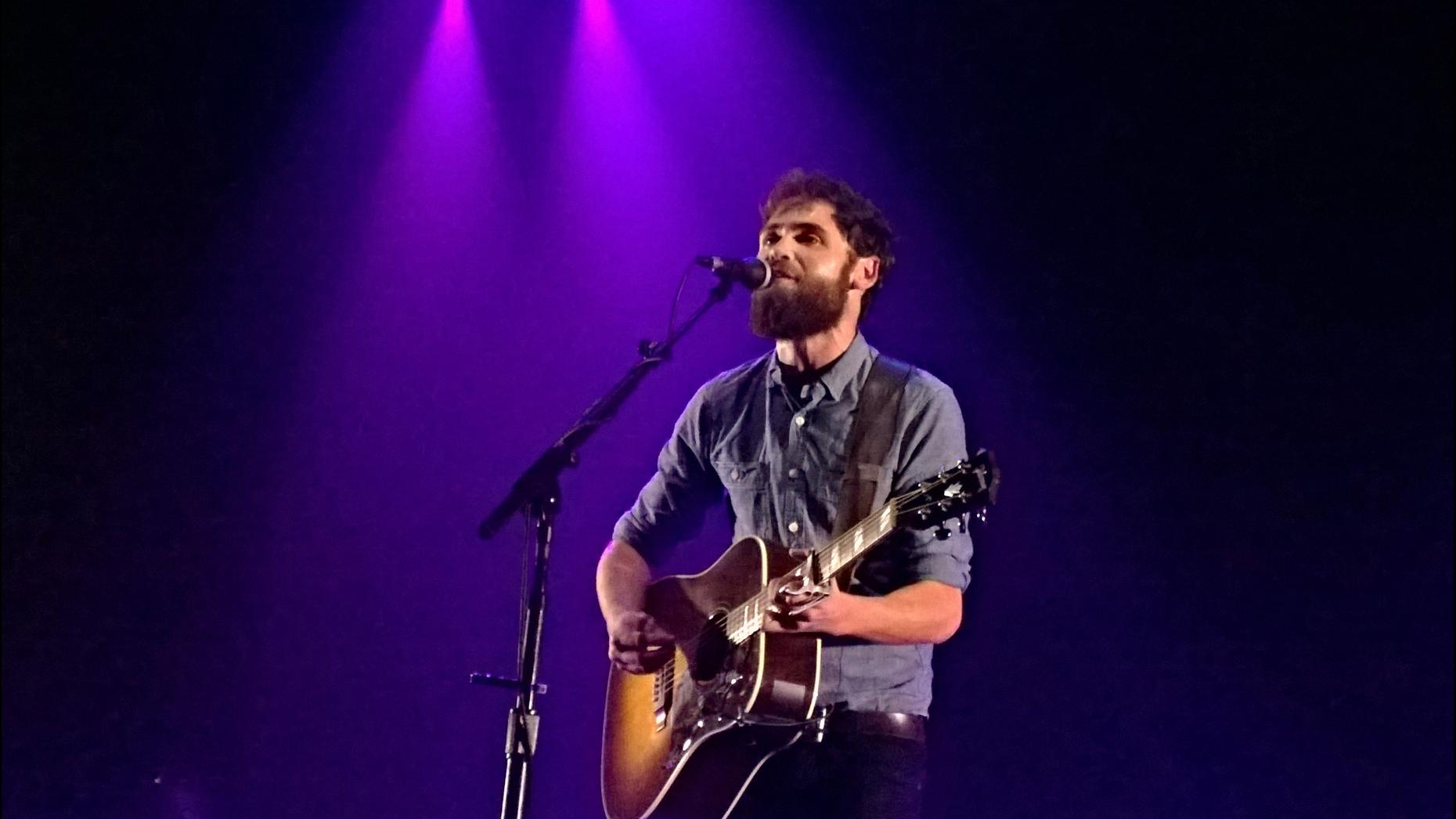 the folk rock of passenger from busking to runaway hit maker