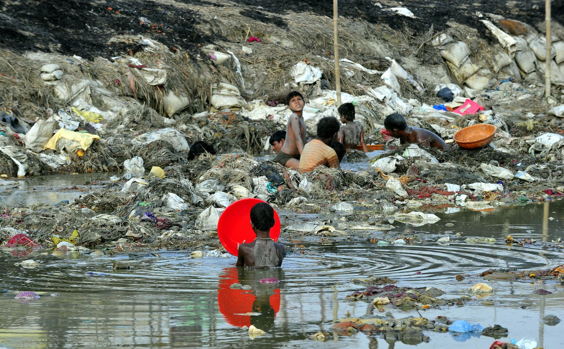 India's Water Crisis | The Takeaway | WNYC