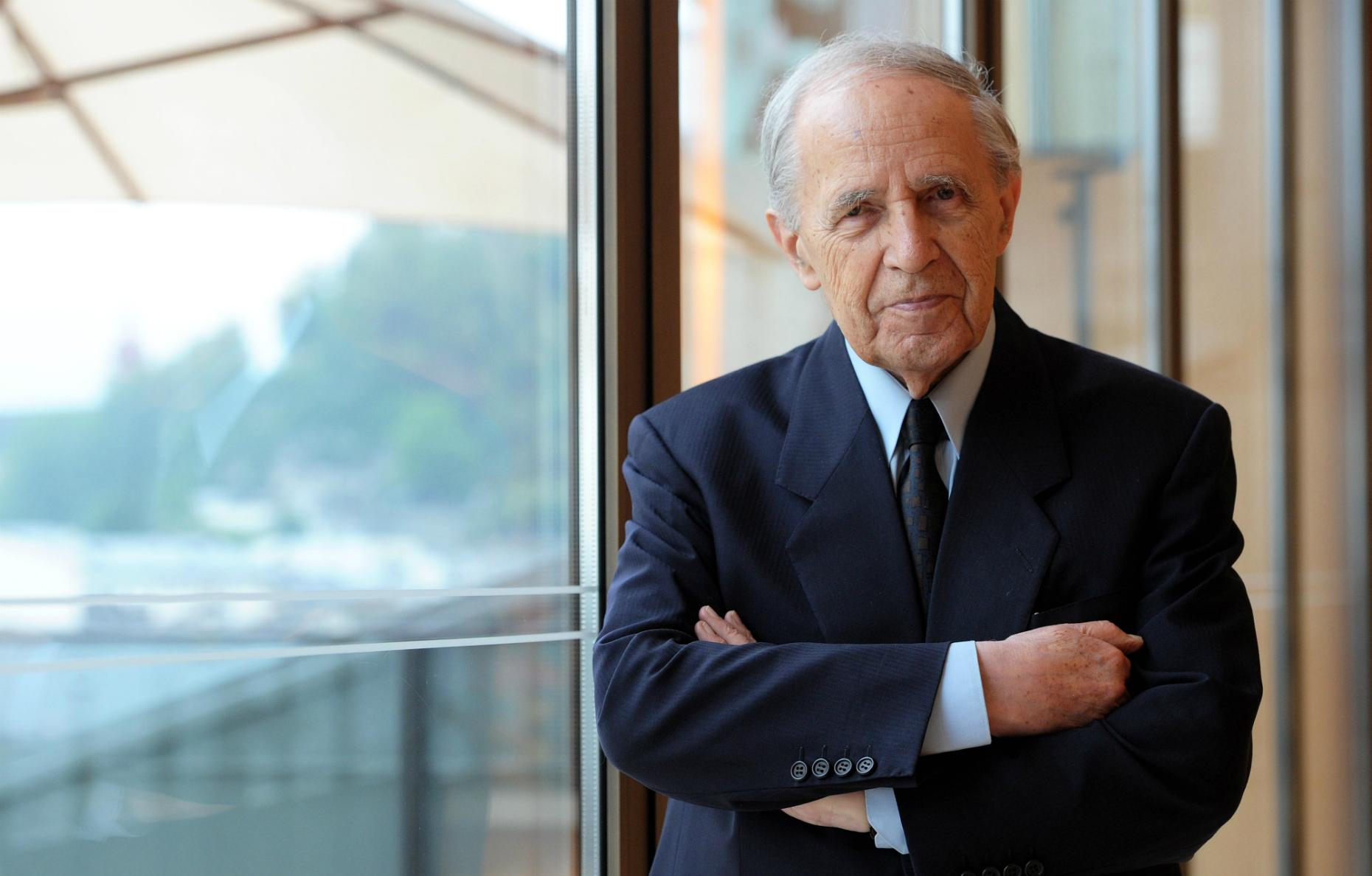 Pierre Boulez at 90: Interviews from the NYPR Archives | WQXR | New York's Classical Music Radio Station