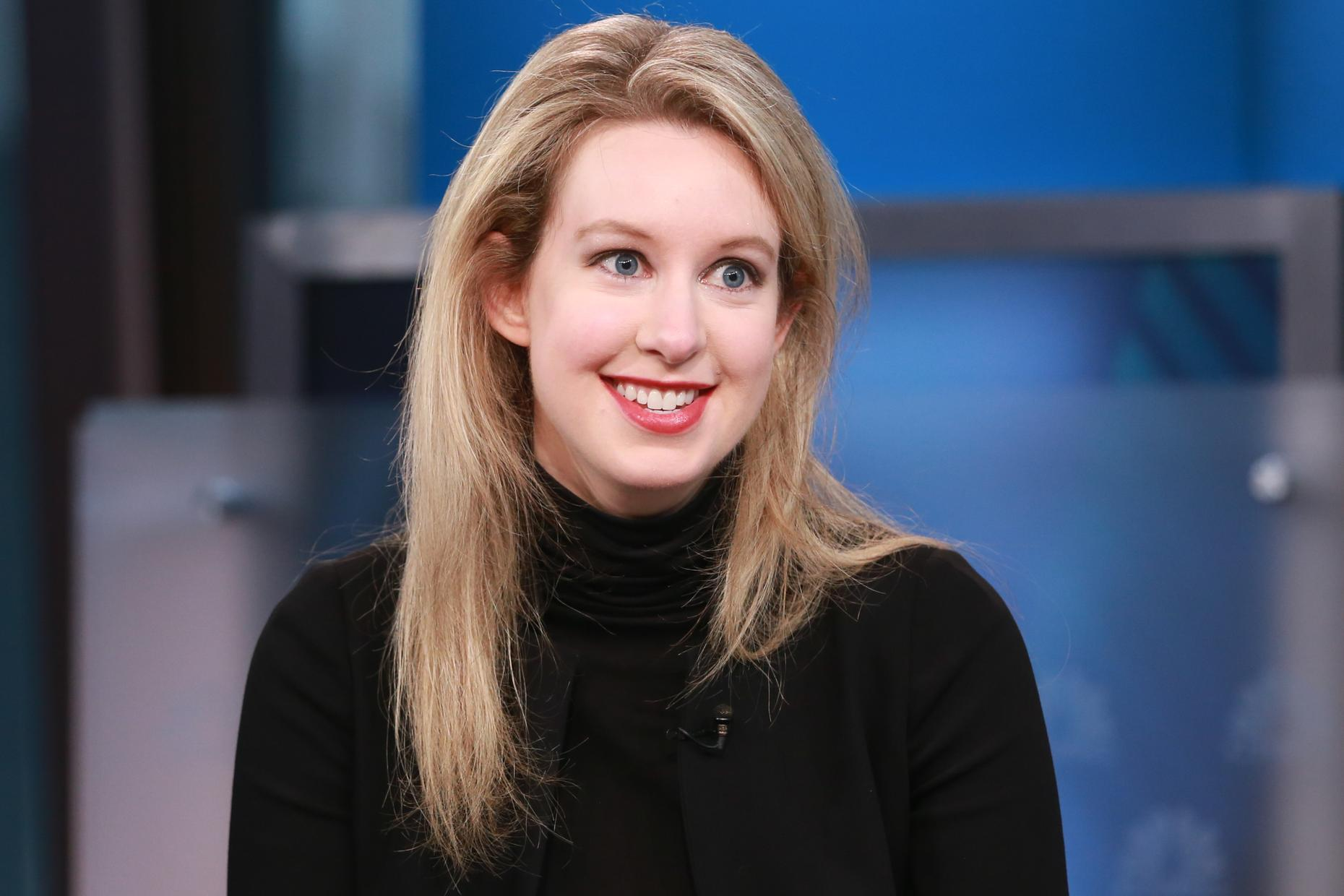 Theranos: An Innovation Darling's Fall From Grace? | The Takeaway | WNYC