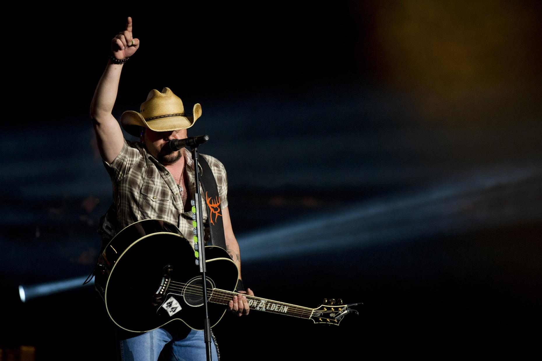 What We Get Wrong About Country Music