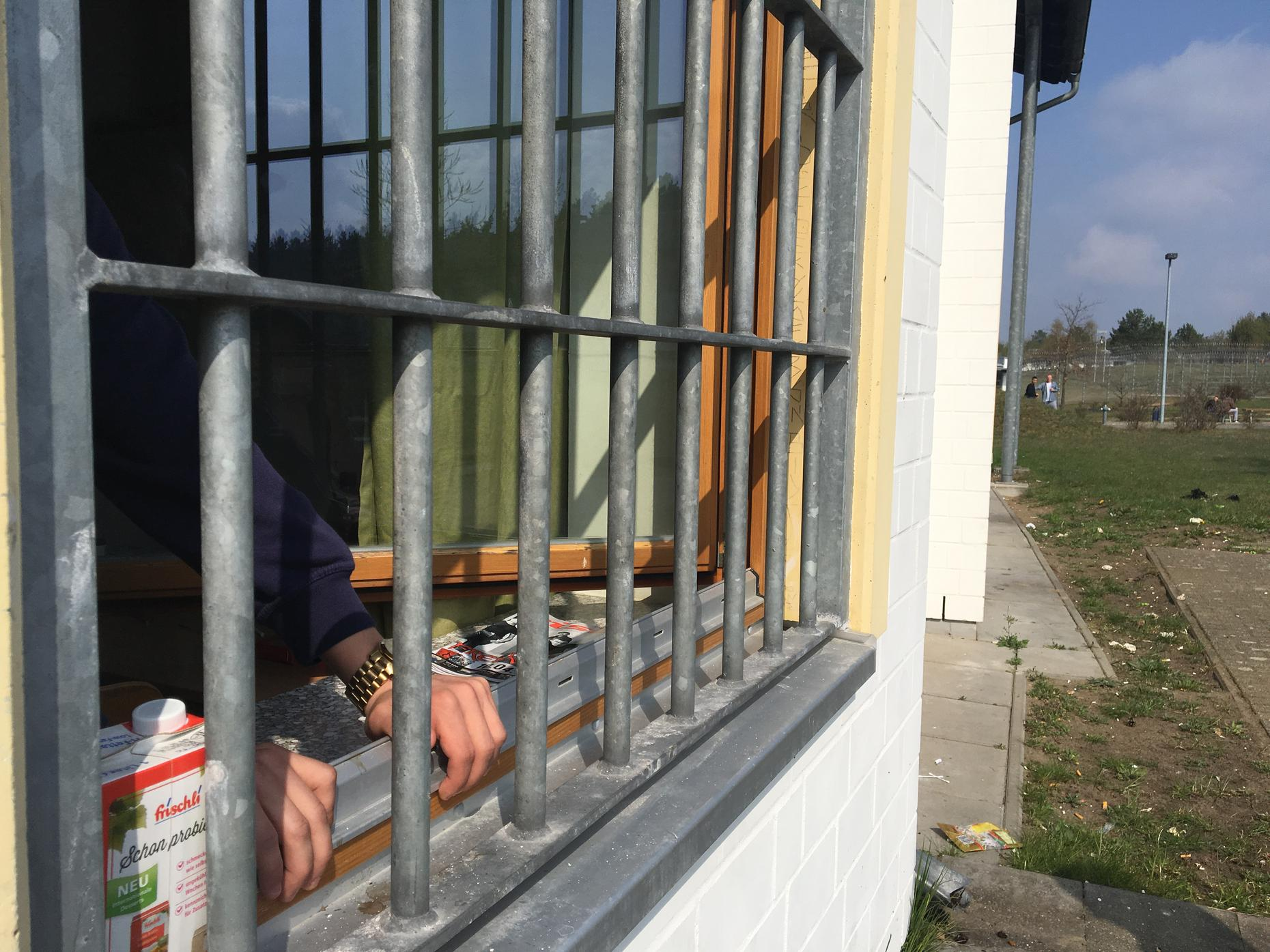 Kids in Prison: Germany Has a Different Approach, Better
