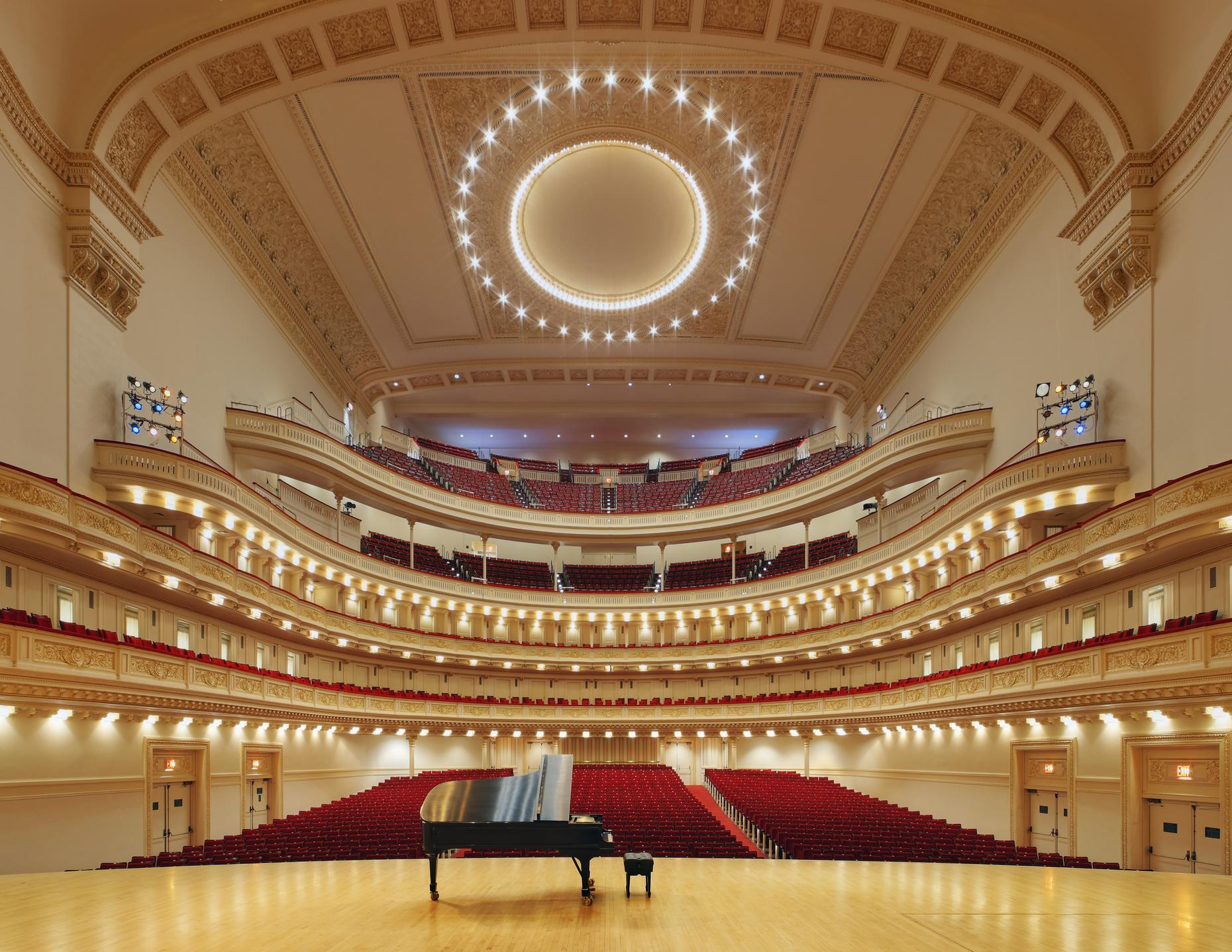 Classical Music & Opera - Time Out New York