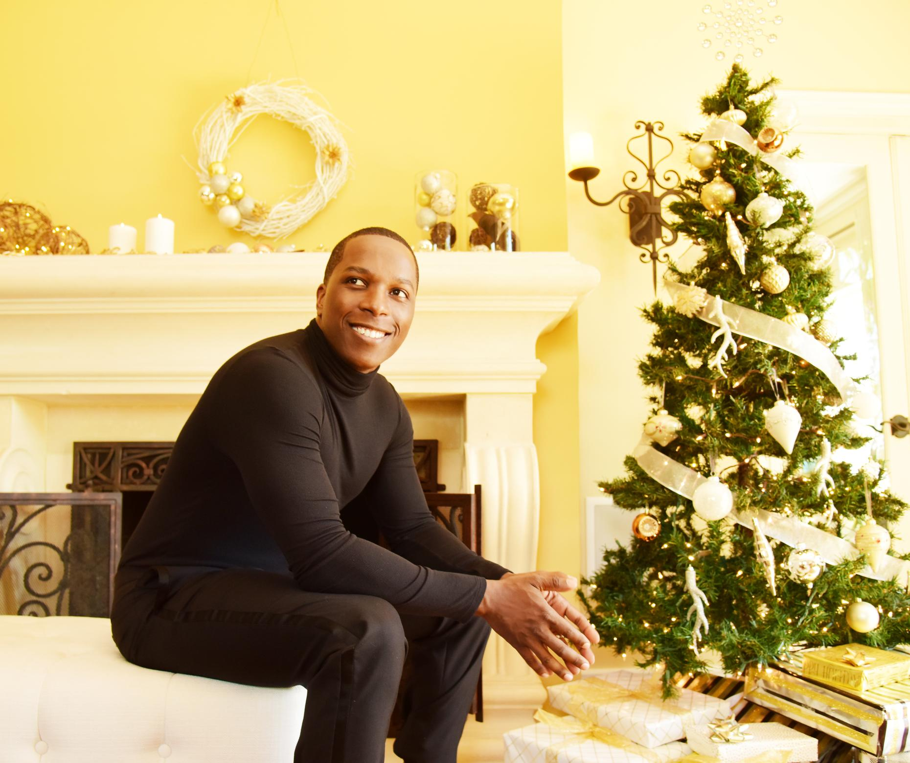 After \'Hamilton,\' Leslie Odom Jr. Tackles Film and Music | The ...