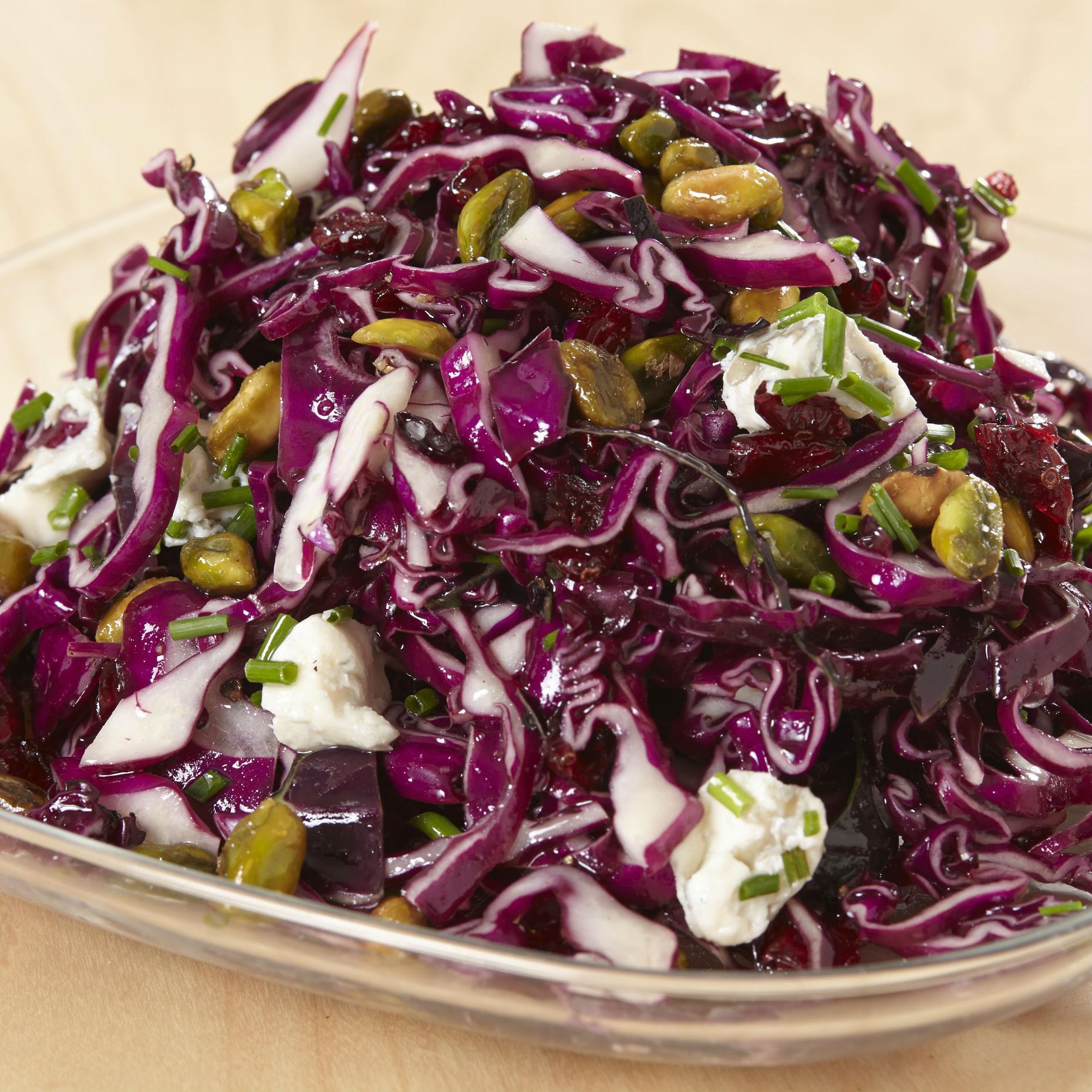 нужно салат из красной капусты рецепт с фото питомцы