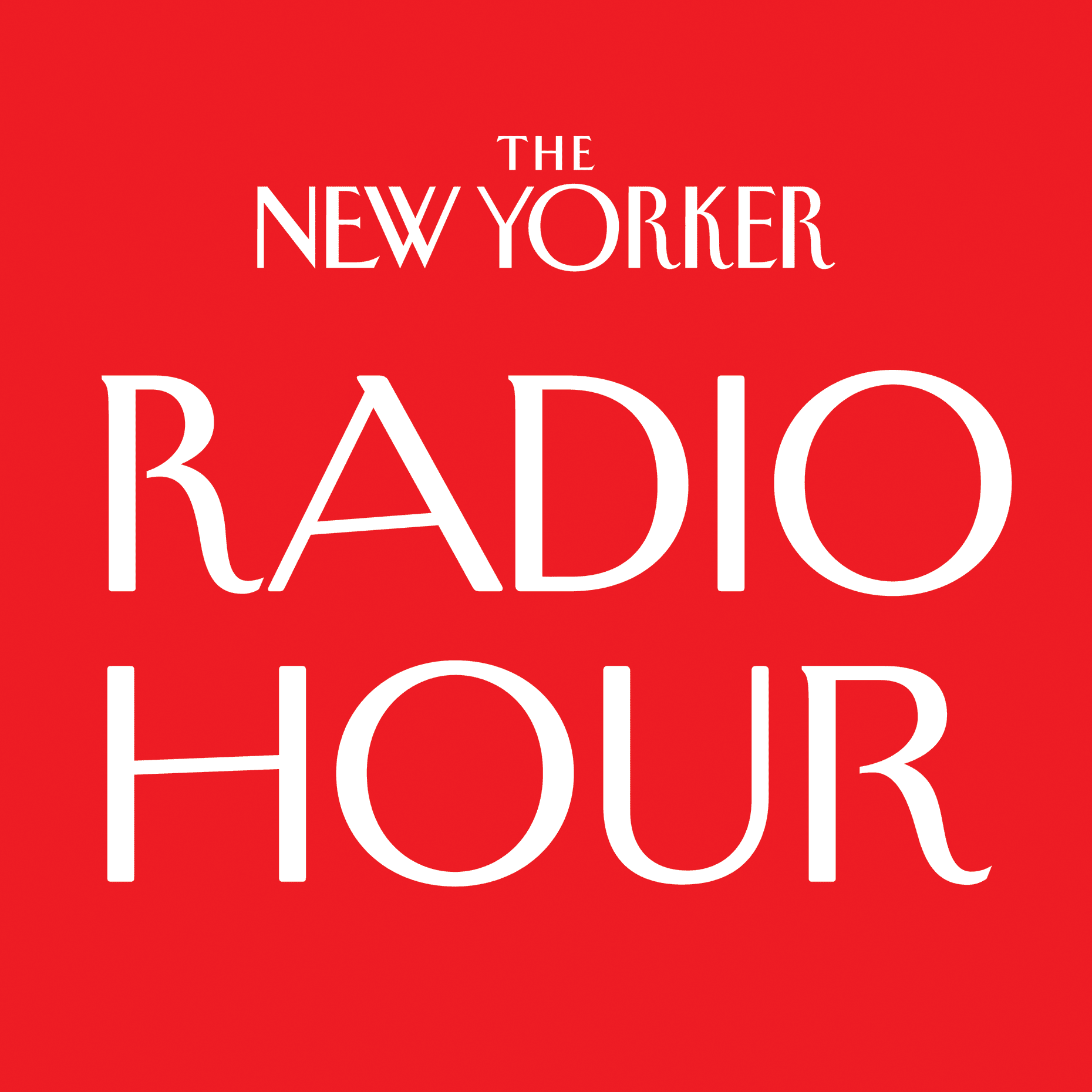 The New Yorker Radio Hour Episodes Wnyc Studios Podcasts