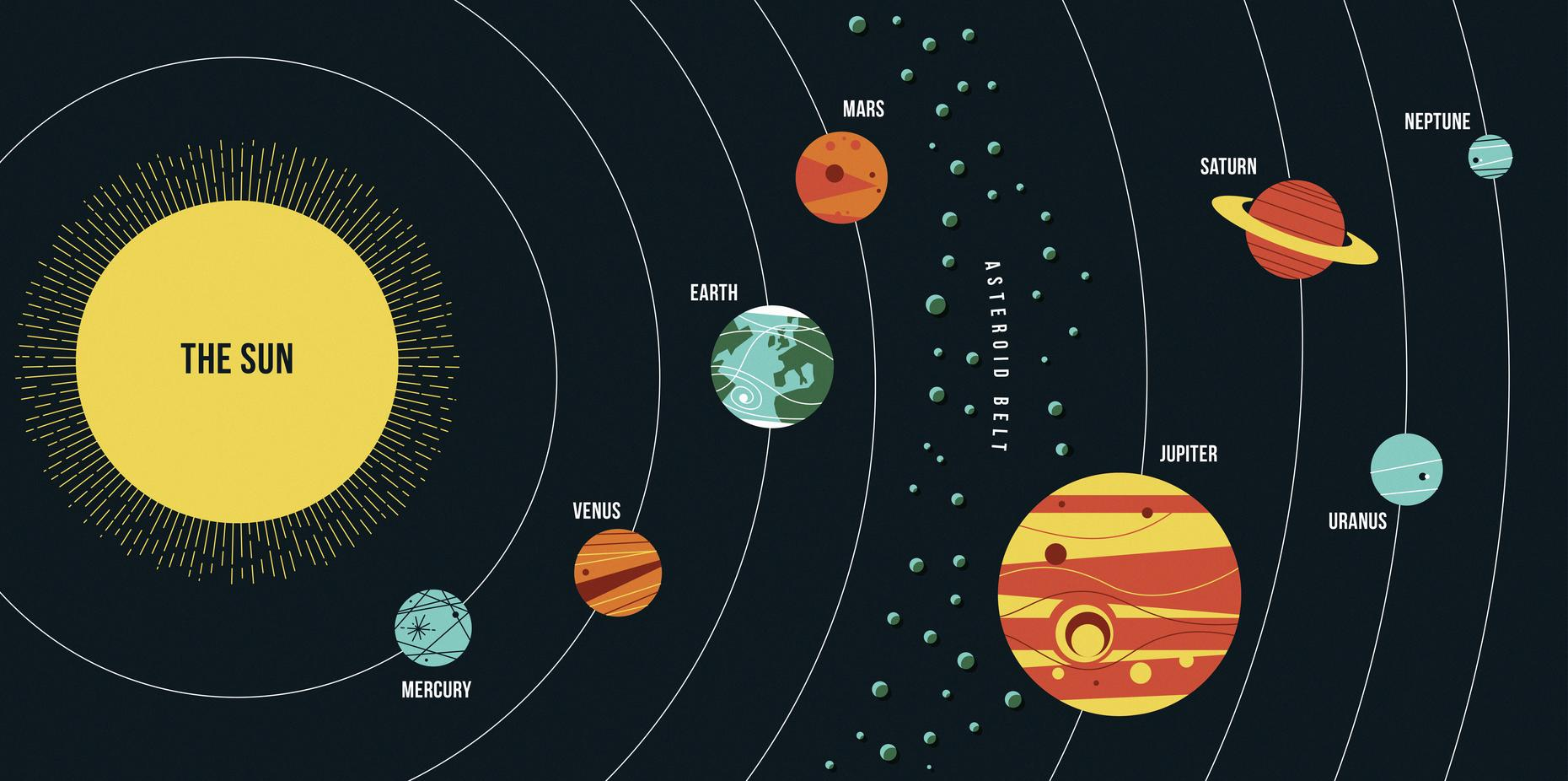Understanding Our Changing Universe | The Takeaway | WNYC